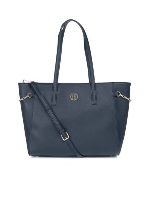 Tommy Hilfiger Shopperka Chain Medium Tote