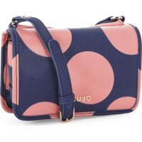Kos messenger bag Liu Jo navy blue