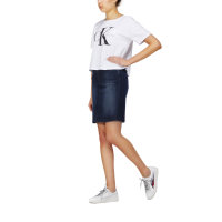 Wendy skirt Hilfiger Denim navy blue