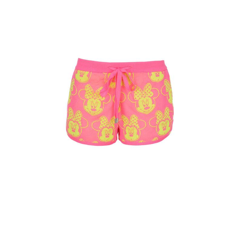 Shorts Iceberg pink