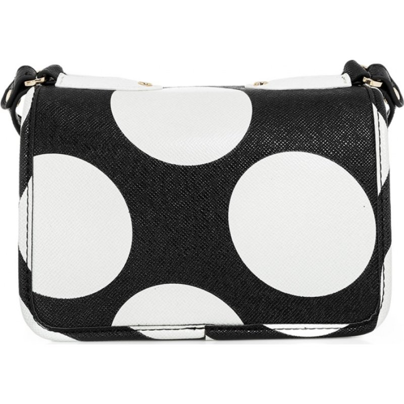Kos messenger bag Liu Jo black