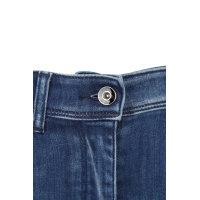 Skirt Armani Jeans navy blue