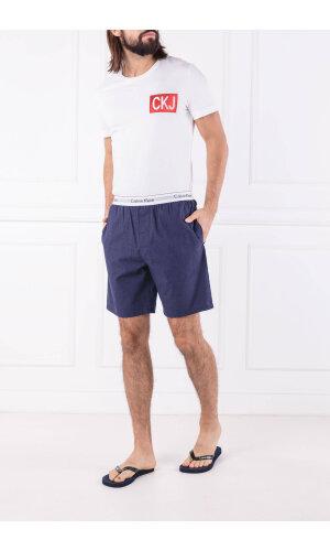 Calvin Klein Underwear Szorty od piżamy | Regular Fit