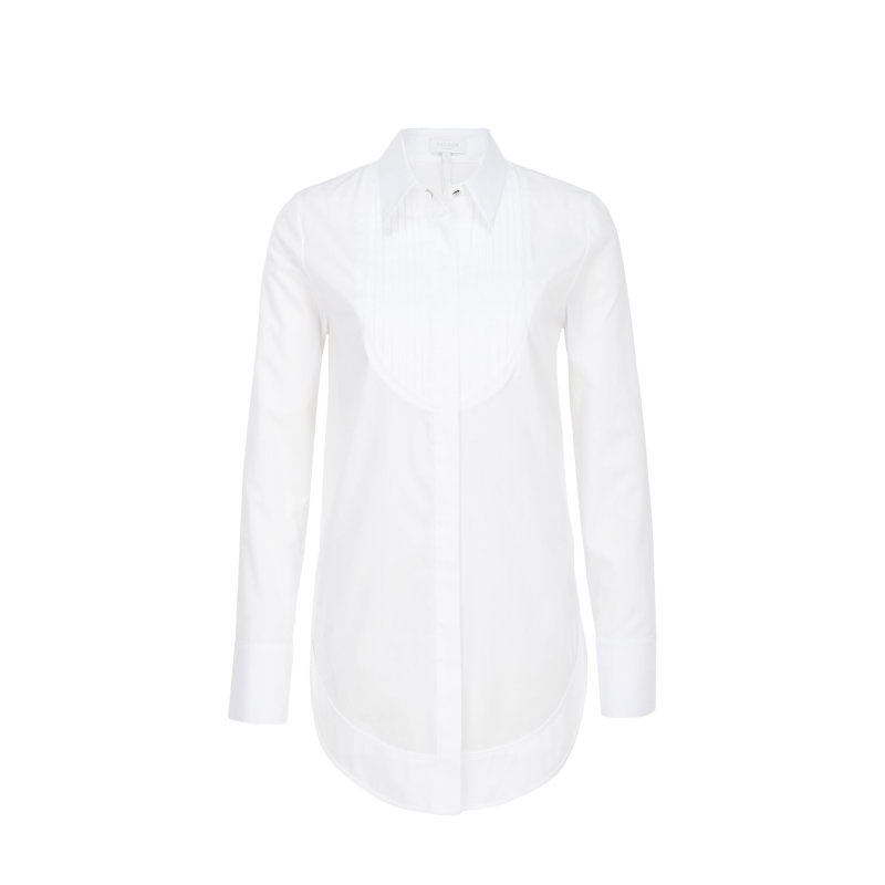 Nascha shirt Escada Sport white