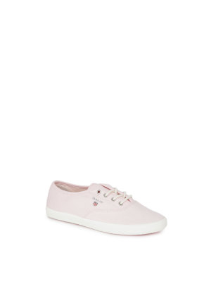 Gant New Haven Plimsolls
