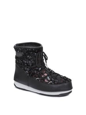 Moon Boot Śniegowce W.E. Low Mirror WP