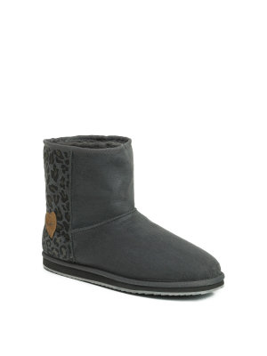 Pepe Jeans London Winter boots