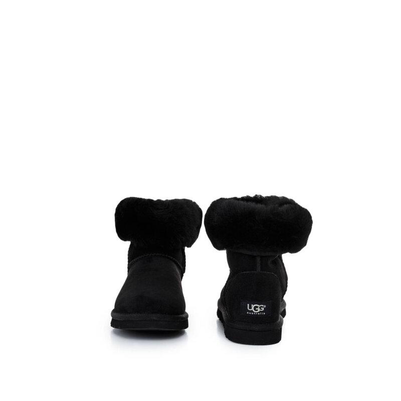 Classic Sheepskin boots UGG black