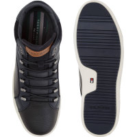 Boots Moon 3A1 Tommy Hilfiger navy blue