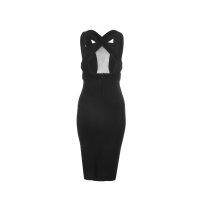 Sukienka Elisabetta Franchi czarny