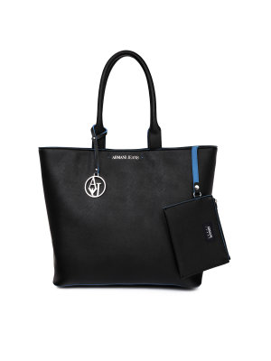 Armani Jeans Shopper Bag