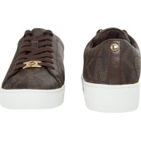 Keaton Sneakers Michael Kors brown