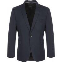 Allen-Mercer Suit Strellson Premium navy blue