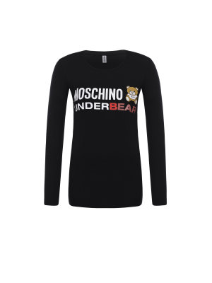 Moschino Underwear Blouse