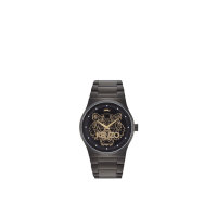 Zegarek Kenzo czarny