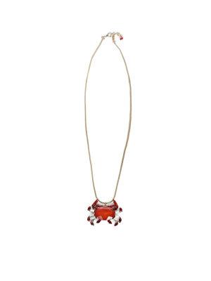 Weekend Max Mara Ordito Necklace