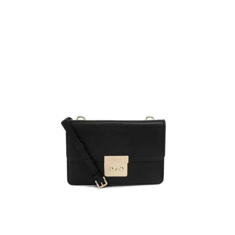 Sloan messenger bag/Clutch Michael Kors black