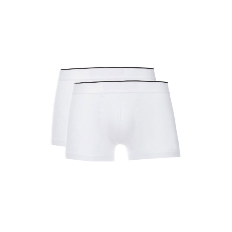 2 Pack boxer shorts Boss white