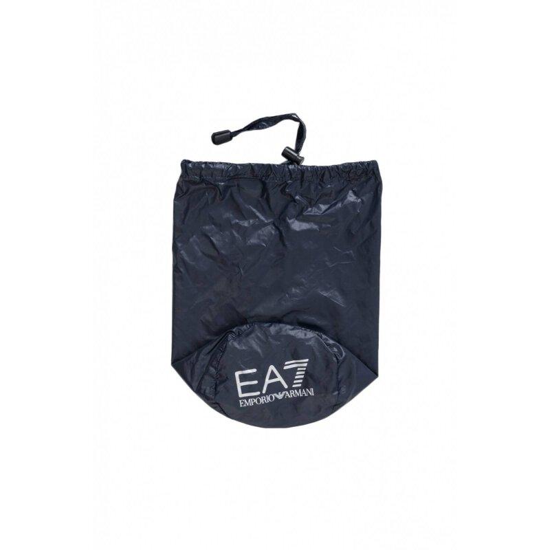 Vest EA7 navy blue