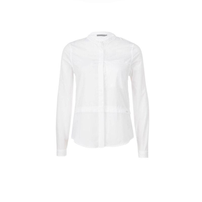 Koszula Meteorite Calvin Klein Jeans biały
