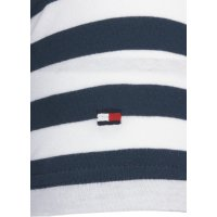 Piżama Tommy Hilfiger granatowy