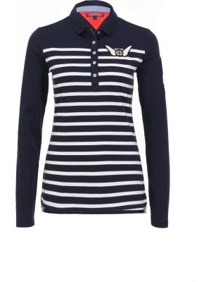 Tommy Hilfiger Rugby Polo