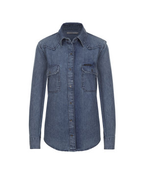 Calvin Klein Jeans Koszula Western