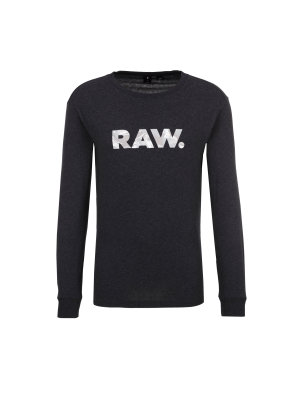 G-Star Raw Mattow Long Sleeve Top