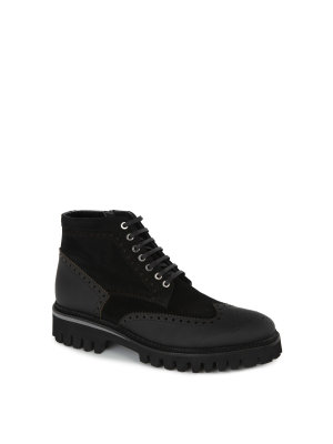 Lagerfeld Boots