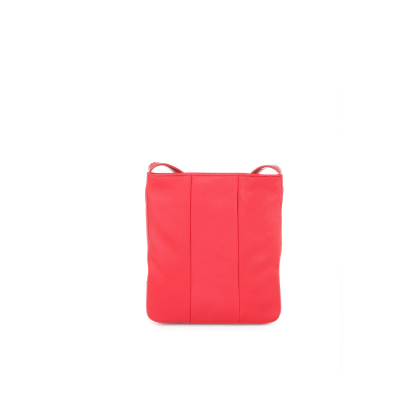 Daybag messenger bag Tommy Hilfiger red