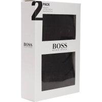 2 Pack boxer shorts Boss black