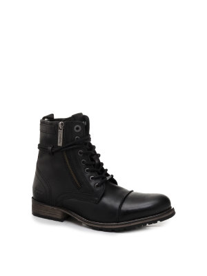 Pepe Jeans London Melting Zipper New Boots