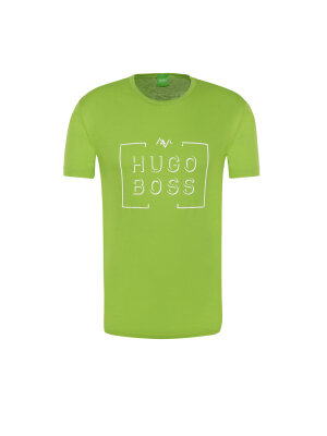 Boss Green T-shirt Tee1