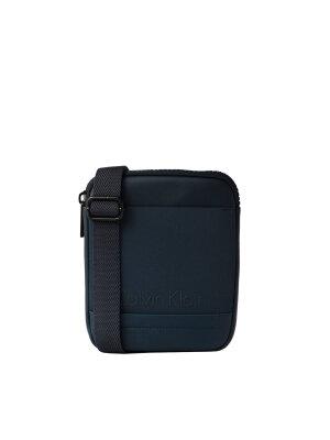 Calvin Klein Caillou Mini reporter bag
