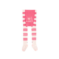 Pink Lady tights Tommy Hilfiger pink