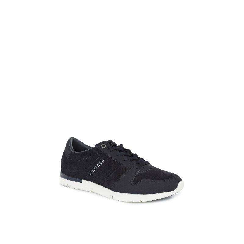 Sneakersy Tobias 5B Tommy Hilfiger granatowy