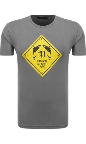 Trussardi Jeans T-shirt   Regular Fit