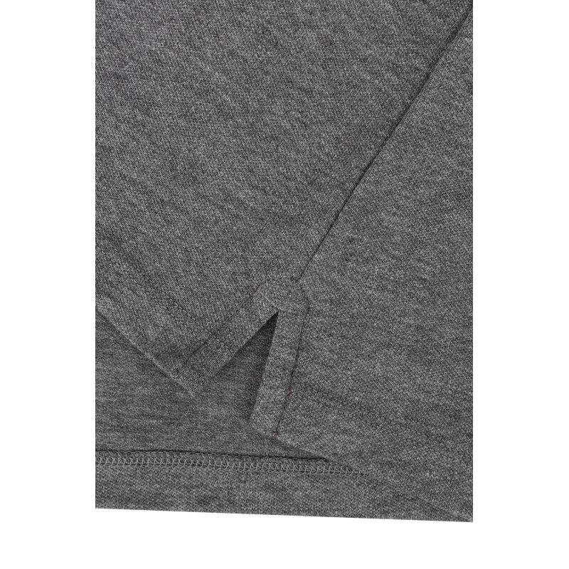 Polo Armani Jeans szary