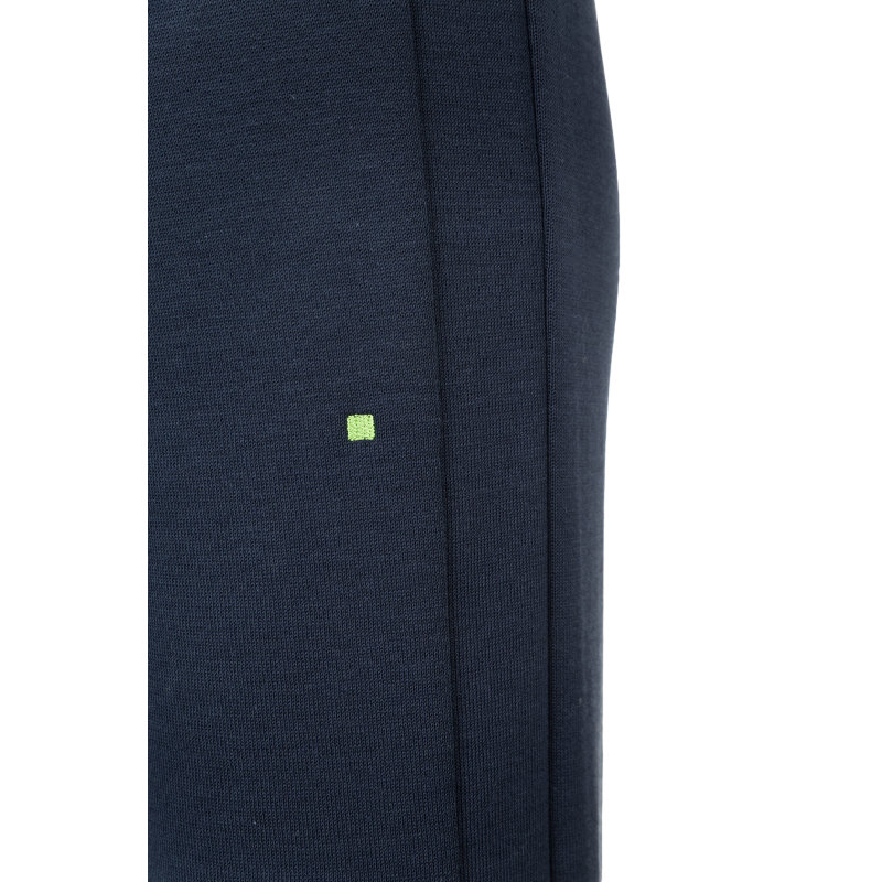 Spodnie Dresowe Hadiko Boss Green granatowy