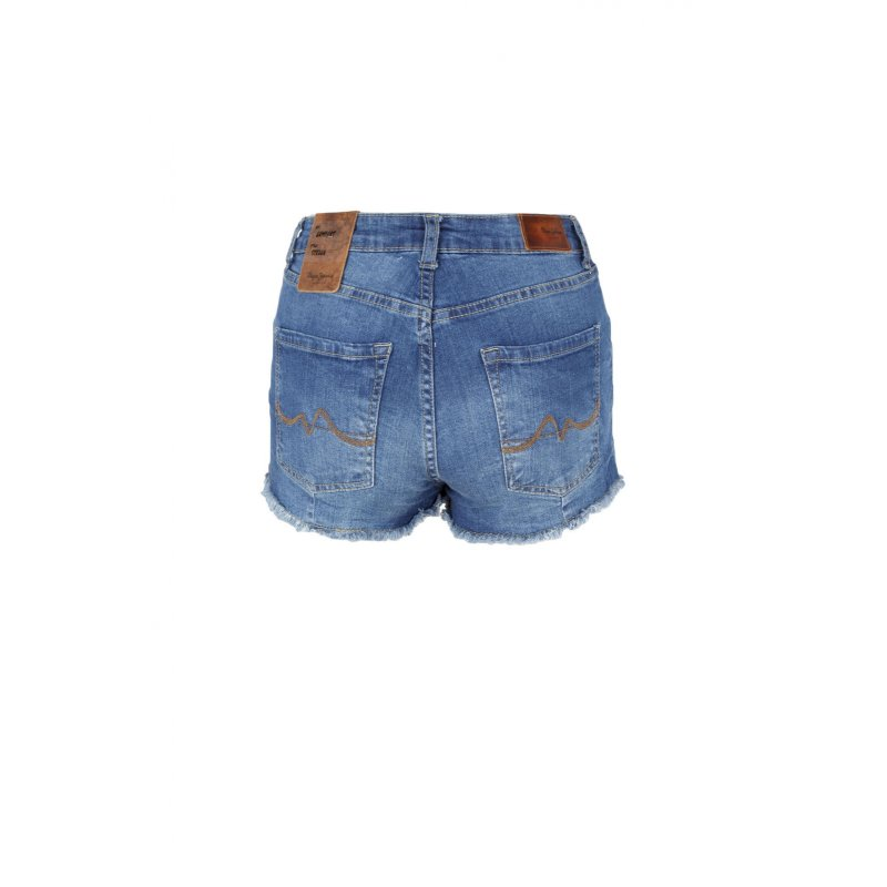 Stella shorts Pepe Jeans London blue