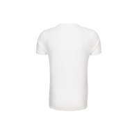 T-shirt Dunford Tee Tommy Hilfiger biały