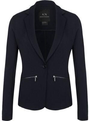 Armani Exchange blazer jacket