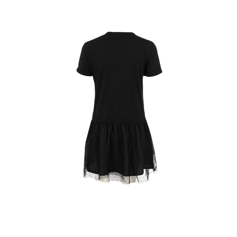 Dress Red Valentino black