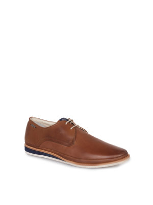 Pepe Jeans London Derby Tan