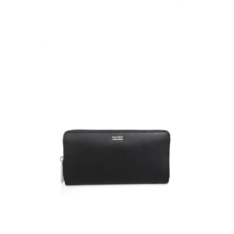 Nave Wallet Hugo black