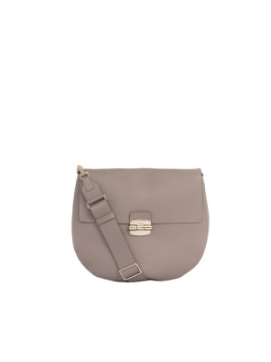 Furla Club Messenger Bag