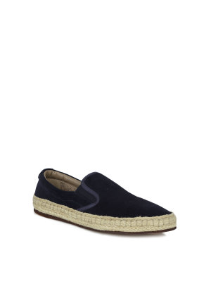 Boss Orange Espadryle Anthem slon sd