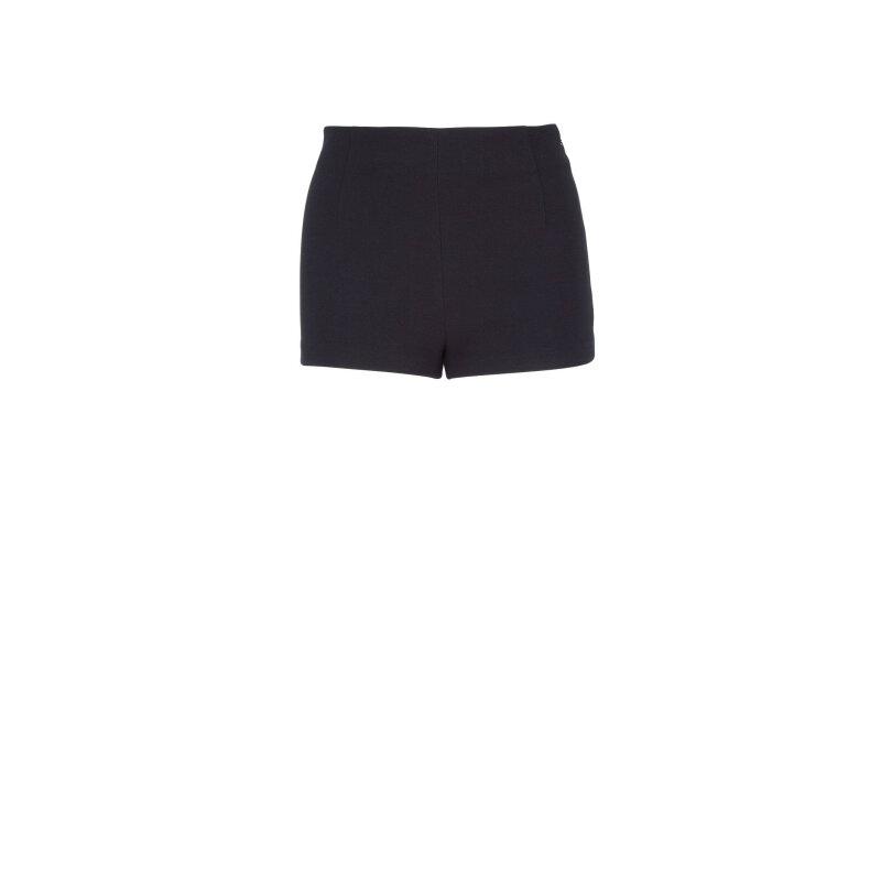 Spódnica + szorty Elisabetta Franchi czarny