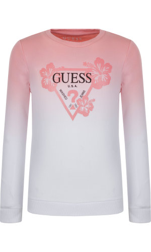 Guess Bluza | Regular Fit