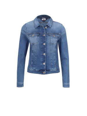 Hilfiger Denim THDW Classic Denim Jacket